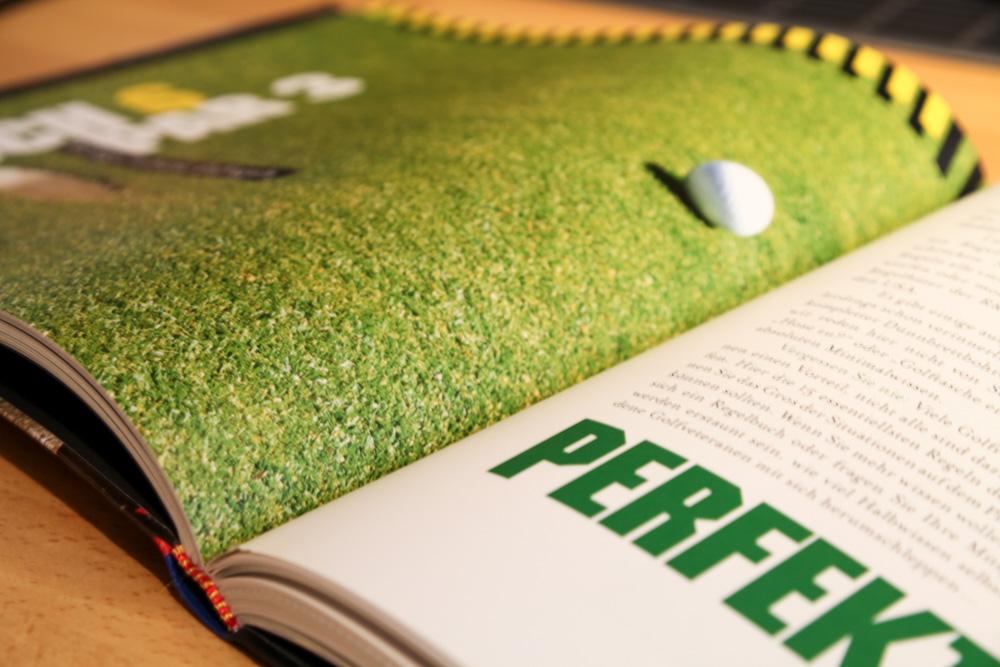 Golf oder gar nichts! von Götz Schmiedehausen