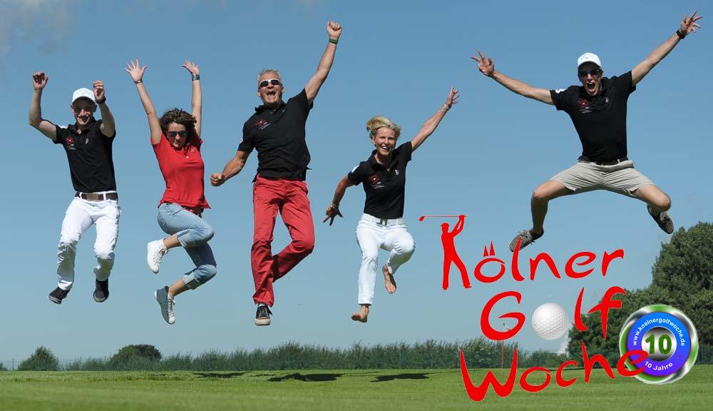 10. Kölner Golfwoche