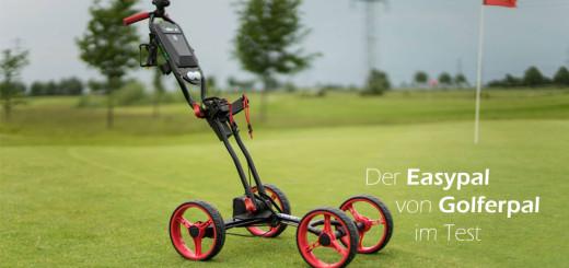 Easypal von Golferpal