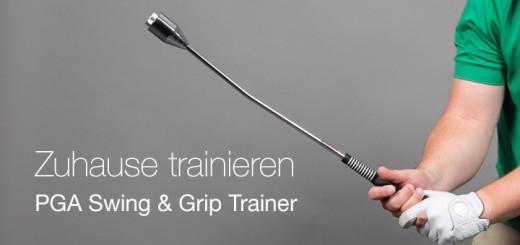 PGA Tour Swing & Grip Trainer