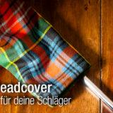 fillibegs Headcover Schlägerhauben