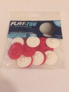 Flat-Tee