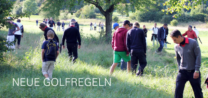 golfregeln