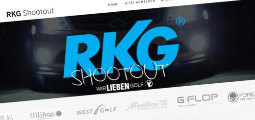 Wir lieben Golf Shootout