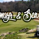 Sedlmayr & Benzinger - Golfpodcast