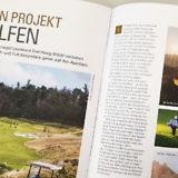 Golf und Fotografie - zwei meiner Leidenschaften