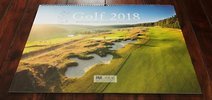 golfkalender