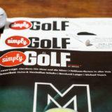 Simply Golf Magazin aus Österreich